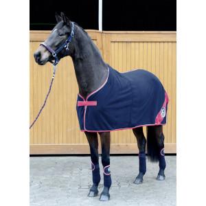 Попона HKM Exclusive купить в интернет магазине конной амуниции