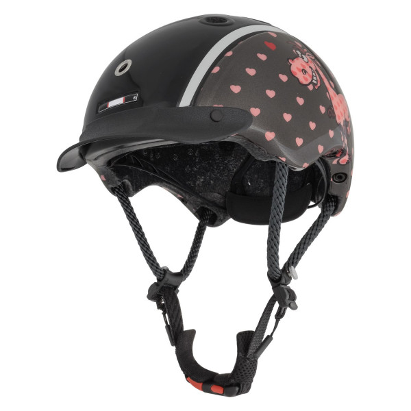 Шлем CASCO Nori 2018 купить в интернет магазине конной амуниции