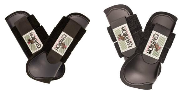 Ногавки Eskadron Protection-boot купить в интернет магазине конной амуниции
