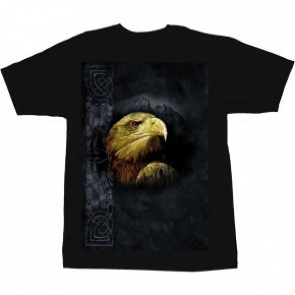 """Футболка""""Great Eagle"""" купить в интернет магазине конной амуниции"""
