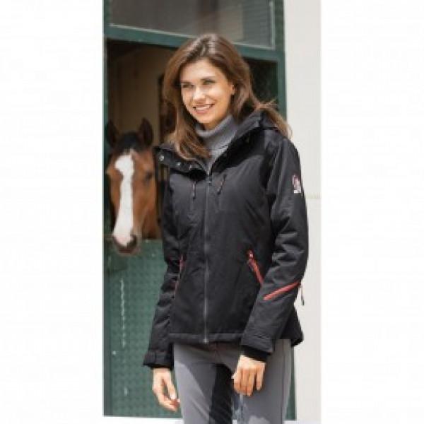 """Куртка женская""""Silvretta"""", Black-Forest купить в интернет магазине конной амуниции"""