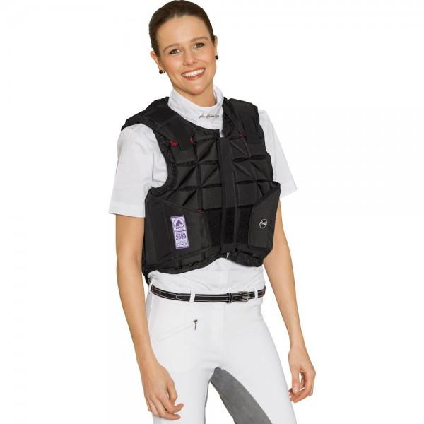 """Жилет""""Flexi Motion""""для взрослых, L-Safety купить в интернет магазине конной амуниции"""
