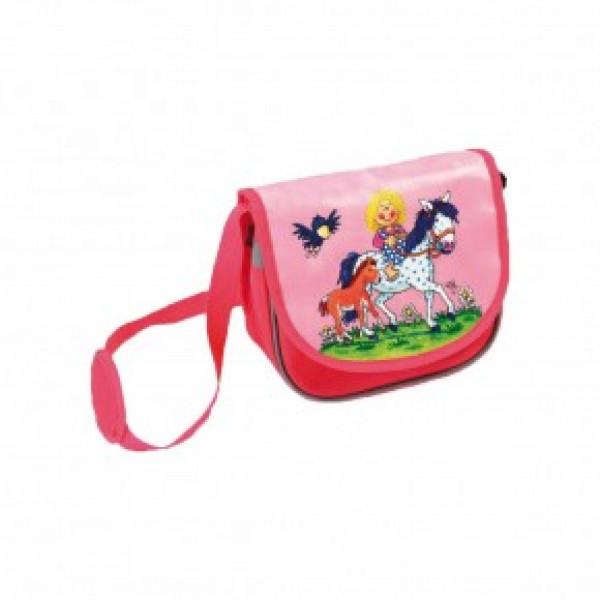 """Сумка детская""""Lotte-Pony"""" купить в интернет магазине конной амуниции"""