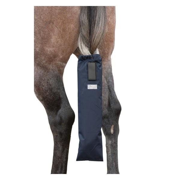 """Нахвостник""""Tail Bag"""", L-pro West купить в интернет магазине конной амуниции"""