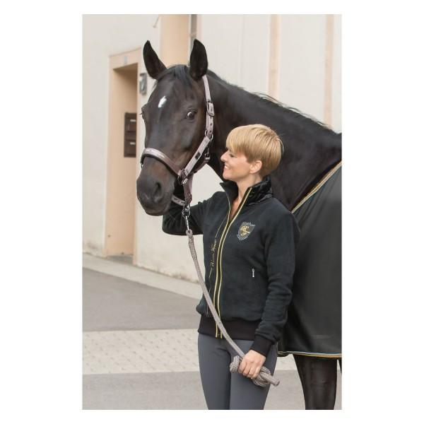"""Толстовка""""Jolina"""", black forest купить в интернет магазине конной амуниции"""